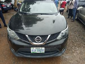 Nissan Qashqai 2016 Black | Cars for sale in Abuja (FCT) State, Jahi