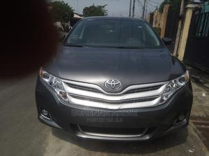 Toyota Venza 2014 Gray | Cars for sale in Lagos State, Surulere