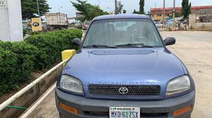Toyota RAV4 1997 Blue   Cars for sale in Lagos State, Ojodu