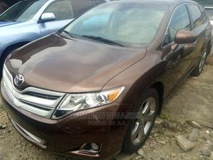 Toyota Venza 2012 Brown | Cars for sale in Rivers State, Port-Harcourt