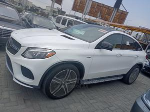 Mercedes-Benz GLE-Class 2017 White   Cars for sale in Lagos State, Lekki