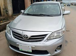 Toyota Corolla 2011 Silver | Cars for sale in Imo State, Owerri