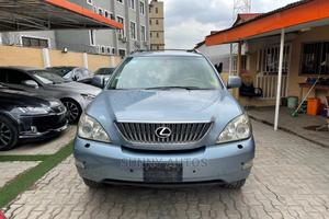 Lexus RX 2006 Blue | Cars for sale in Lagos State, Ikeja