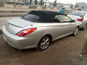 Toyota Solara 2005 Silver | Cars for sale in Lagos State, Kosofe