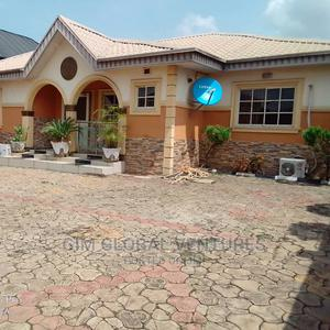 Furnished 3bdrm Chalet in Alimosho for Sale | Houses & Apartments For Sale for sale in Lagos State, Alimosho