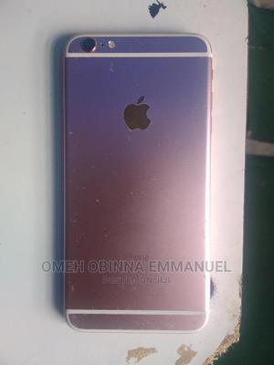Apple iPhone 6s Plus 64 GB Gold   Mobile Phones for sale in Enugu State, Enugu