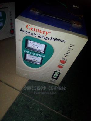 Century 2000kva and 5000kva Stabilizers | Home Appliances for sale in Delta State, Ukwuani