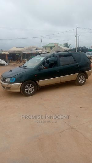 Toyota Picnic 2002 Green | Cars for sale in Rivers State, Ikwerre