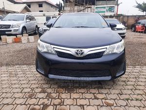 Toyota Camry 2013 Black   Cars for sale in Abuja (FCT) State, Wuse 2