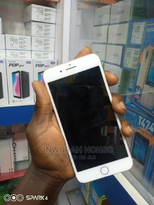 Apple iPhone 8 Plus 64 GB Gray   Mobile Phones for sale in Lagos State, Ikeja