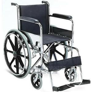 Wheelchair | Medical Supplies & Equipment for sale in Imo State, Owerri