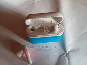Fingerprint/Gesture Airpod   Headphones for sale in Ekiti State, Oye