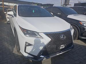 Lexus RX 2016 White | Cars for sale in Lagos State, Lekki