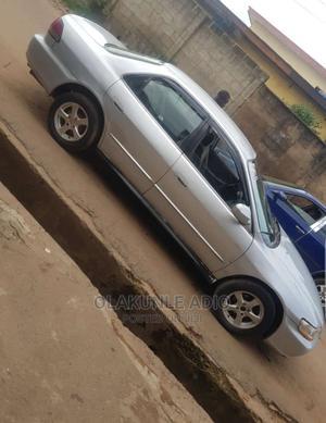 Honda Accord 2002 Silver | Cars for sale in Ogun State, Abeokuta South