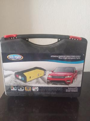 High Power JUMP STARTER KIT and POWER BANK for Cars, Laptop | Vehicle Parts & Accessories for sale in Anambra State, Awka