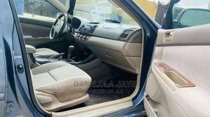 Toyota Camry 2003 Blue | Cars for sale in Lagos State, Ifako-Ijaiye