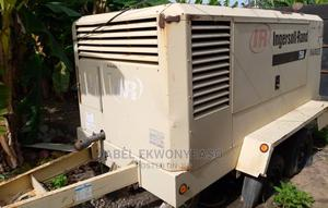 Ingersoll Rand 750cmf Air Compressor | Heavy Equipment for sale in Lagos State, Badagry