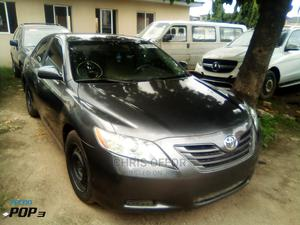 Toyota Camry 2008 Gray | Cars for sale in Lagos State, Yaba