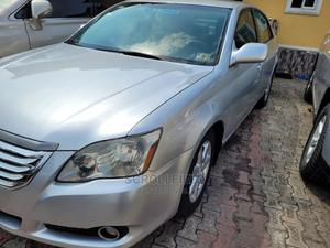 Toyota Avalon 2005 Silver | Cars for sale in Lagos State, Surulere