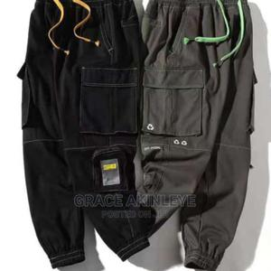 Quality Joggers | Clothing for sale in Ogun State, Odeda