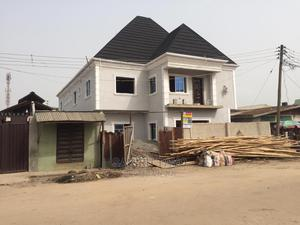 Furnished 1bdrm Block of Flats in Executive Mini Flat, Alimosho | Houses & Apartments For Rent for sale in Lagos State, Alimosho
