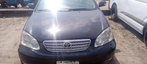 Toyota Corolla 2004 LE Black | Cars for sale in Delta State, Warri