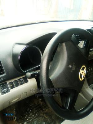 Toyota Highlander 2008 Black   Cars for sale in Lagos State, Yaba