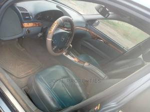 Mercedes-Benz E350 2004 Gray | Cars for sale in Abuja (FCT) State, Asokoro