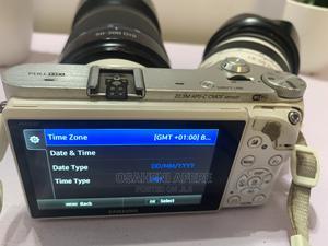 Samsung NX300 Mirrorless APS-C Camera   Photo & Video Cameras for sale in Edo State, Benin City