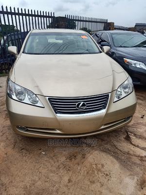 Lexus ES 2009 350 Gold   Cars for sale in Edo State, Benin City
