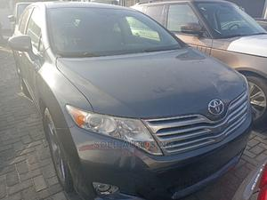 Toyota Venza 2012 V6 Gray | Cars for sale in Lagos State, Lekki