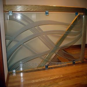 Frameless Glass Railings   Building Materials for sale in Lagos State, Agege