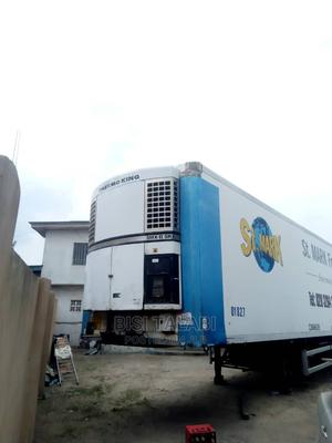 40 Ft Refrigerated Semi Trailer(No Front Axle) | Trucks & Trailers for sale in Lagos State, Ikeja