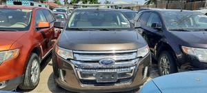 Ford Edge 2011 Brown | Cars for sale in Lagos State, Ajah