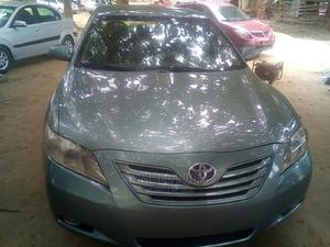 Toyota Camry 2006 Green   Cars for sale in Niger State, Suleja