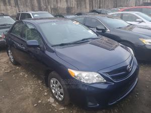 Toyota Corolla 2013 Blue | Cars for sale in Lagos State, Amuwo-Odofin