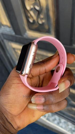 Apple Iwatch Series 3 42mm Gps Cellular | Smart Watches & Trackers for sale in Lagos State, Ikeja