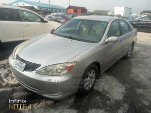 Toyota Camry 2003 Silver | Cars for sale in Rivers State, Port-Harcourt
