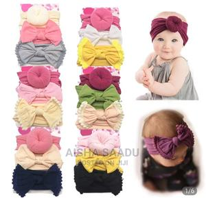 Baby Headbands | Babies & Kids Accessories for sale in Abuja (FCT) State, Gwarinpa