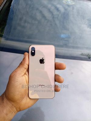 Apple iPhone XS 256 GB Gold | Mobile Phones for sale in Abia State, Umuahia