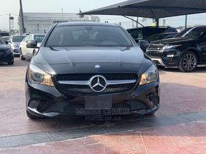 Mercedes-Benz CLA-Class 2016 Black   Cars for sale in Lagos State, Ajah