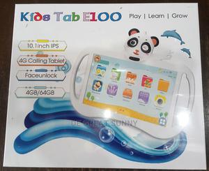 New Tablet 64 GB Yellow   Tablets for sale in Lagos State, Ikeja