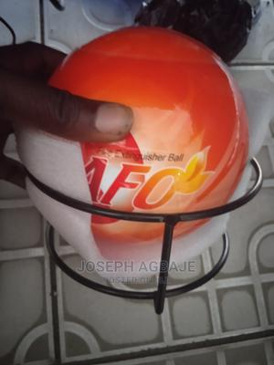 Fire Extinguisher Ball | Safetywear & Equipment for sale in Lagos State, Surulere