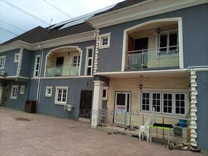 Furnished 2bdrm Bungalow in Powerline Estate, Obafemi-Owode for Rent | Houses & Apartments For Rent for sale in Ogun State, Obafemi-Owode