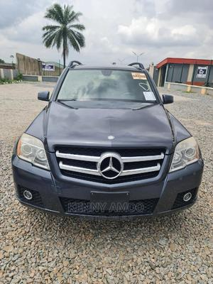 Mercedes-Benz GLK-Class 2012 350 Gray   Cars for sale in Oyo State, Ibadan