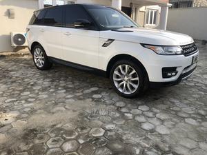 Land Rover Range Rover Sport 2014 White | Cars for sale in Lagos State, Lekki