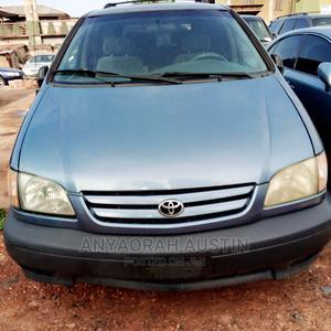 Toyota Sienna 2002 Blue | Cars for sale in Enugu State, Enugu