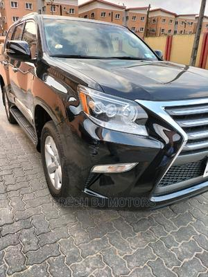 Lexus GX 2018 460 Luxury Black | Cars for sale in Lagos State, Ogba