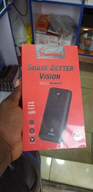 Gatwiga Power Bank 20,000mah   Accessories for Mobile Phones & Tablets for sale in Lagos State, Ikeja