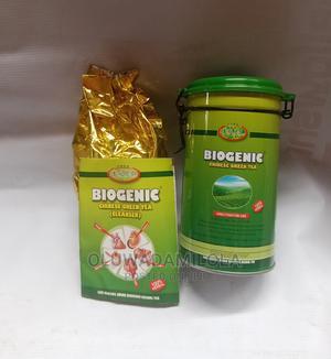 Biogenic Chinese Green Tea ( Herbal Tea) | Vitamins & Supplements for sale in Lagos State, Ikoyi